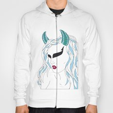Taurus / 12 Signs of the Zodiac Hoody