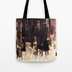 #1 Tote Bag
