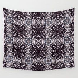 Stone flowers Wall Tapestry