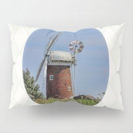Horsey windpump Pillow Sham