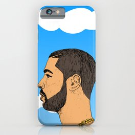 Drake Nothing Was The Same iPhone Case