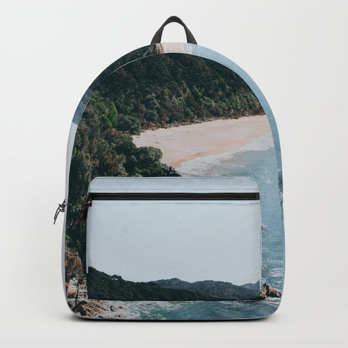 New Zealand III Backpack