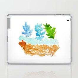 teco verde Laptop & iPad Skin