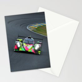 Rebellion R13 Gibson Sports Car Le Mans 2019 Stationery Cards
