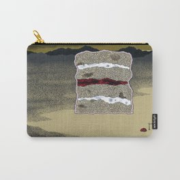 boundary marker Carry-All Pouch