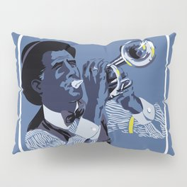 New Orleans welcomes you Pillow Sham