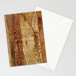Wood Photography Stationery Cards