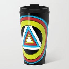 Jawbreaker  Travel Mug