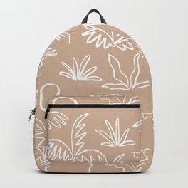 Oasis (sand) Backpack