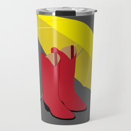 HIMYM Couples - Ted & Mother Travel Mug