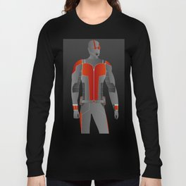 Ant-Man Long Sleeve T-shirt