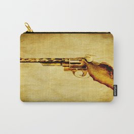 Zoo revolver Carry-All Pouch