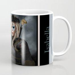 Isa machine. Coffee Mug
