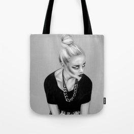 + Dark Light + Tote Bag