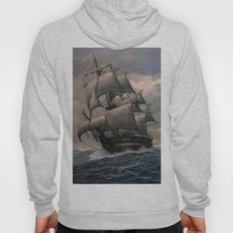 Black Sails Hoody