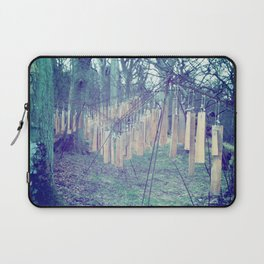 woodland 3 Laptop Sleeve