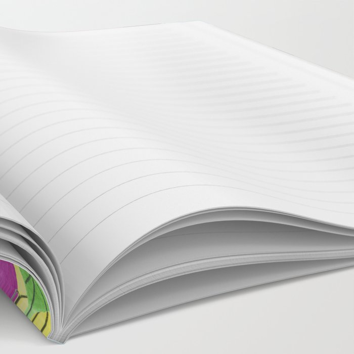 Pattern #1 Notebook