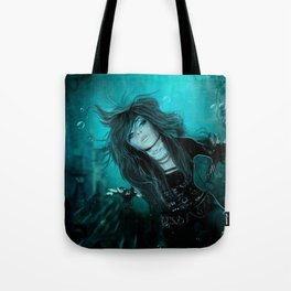 An eternity untouched Tote Bag