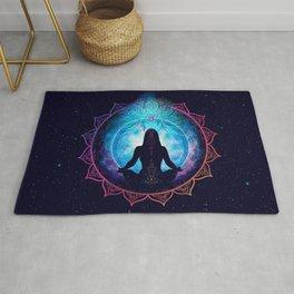 Divine Feminine Rug