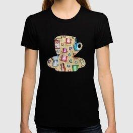 Coffee time! 2.0 T-shirt
