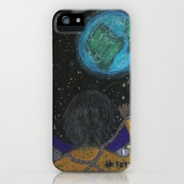 commitment iPhone Case