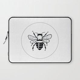 Simple Bee Laptop Sleeve