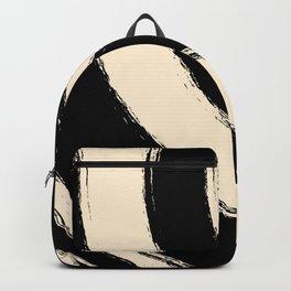 Brush Strokes V1 Backpack