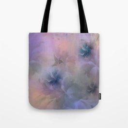 Hummingbird Dreams Tote Bag