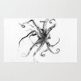 Star Octopus Rug