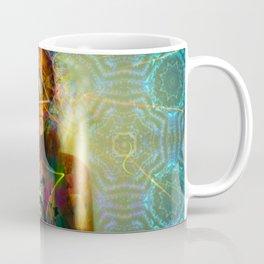 Treyeangle Coffee Mug