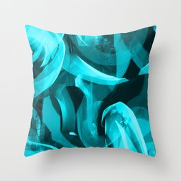 Mālama i ke Kai - Take Care of Our Ocean Throw Pillow