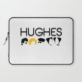 Hughes Rules Laptop Sleeve