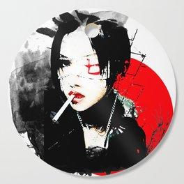 Shiina Ringo - Japanese singer Cutting Board