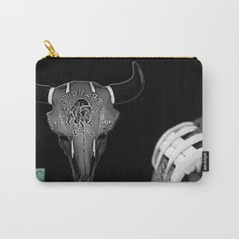 Buffalo Bison Carry-All Pouch