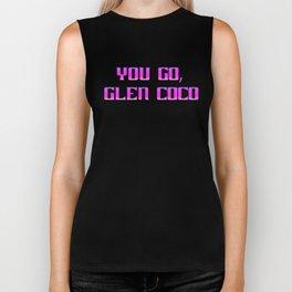 Glen Coco Biker Tank