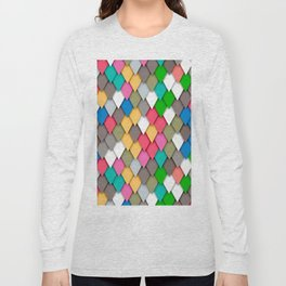 C13D Flipflaps Long Sleeve T-shirt