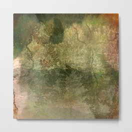 Beautiful natural art Metal Print