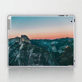 Glacier Point Laptop & iPad Skin