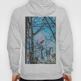The Rose in the Tree Hoody