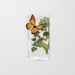 Angelica Herb Botanical Hand & Bath Towel