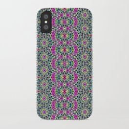 Deep Sea Garden iPhone Case
