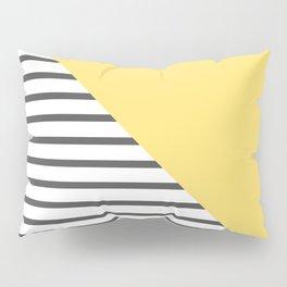 dismantled pattern Pillow Sham