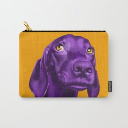The Dogs: Guy 4 Carry-All Pouch