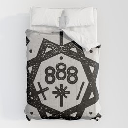 888 Comforters