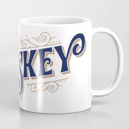 """Whiskey"" John Mayer Coffee Mug"