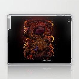 Dragon (Signature Design) Laptop & iPad Skin