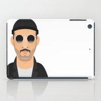 leon iPad Cases featuring Leon by Capitoni
