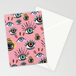Mystical Third Eye Stationery Cards