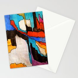 Now and Forever Stationery Cards