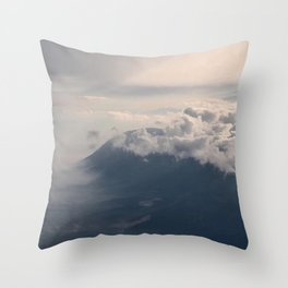 cloud Throw Pillow